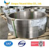 ASTM B564 Incoloy 825のNI FeCrの防蝕合金