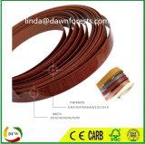 주문을 받아서 만들어진 PVC/ABS 플라스틱 PVC 가장자리 밴딩 테이프