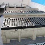 Для тяжелого режима работы ковких чугунных Скрип крышки полимерные конкретные линейные дренажные траншеи