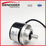 Codificador giratório absoluto Barramento-Baseado da relação cinzenta de Ssi do código 12/13bits