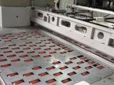 Kasten, der Maschine Pappe rührende Maschine für Sammelpacks zeichnen lässt