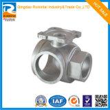 El OEM de aluminio a presión piezas de la fundición