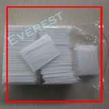 熱い袋の販売によって折られる2PCS/Bag PEの手袋