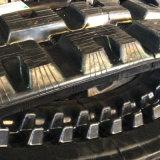 Piste en caoutchouc pour le mini chargeur de boeuf, pièces de rechange de Machiery (B250X72X52CT)