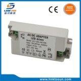 Tensão Constante 24V 1um driver de LED de energia 24W com marcação CE RoHS FCC