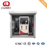 Nova Condição e BV e a certificação ISO9001 Mini Mobile estação de gasolina