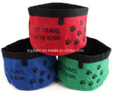 Dog Bowl Cat Food Water Ceramic Pet Bowl