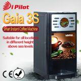 Máquina de Vending esperta da parte superior de tabela da máquina do café instantâneo