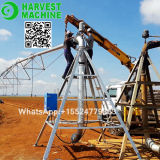 農場の潅漑のための中国の中心のピボット