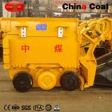 Cargador de pala de la roca Zq-26 para el mineral de la mina