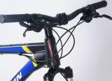 29-дюймовый алюминиевого сплава рамы подвески вилочный захват 21 горных велосипедов частоты вращения коленчатого вала