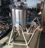 Het Beweegbare het Mengen zich van het Roestvrij staal Schip/Tank de van uitstekende kwaliteit van de Opslag