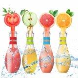 Новые творческие формы Боулинг Спорт бутылка воды 700 мл