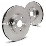 Замена OEM Авто деталей автомобиля тормозной диск