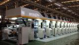 Печать Rotogravure машины с электронным валом привода 250 м/мин