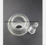 Wijfje 14.5mm, de Montage van de Spijker van de Waterpijp van het glas van de Pijp van de Waterpijp van 18.8mm