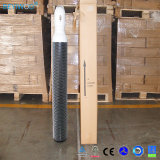 de Cilinder van het Staal 1.8L-80L 200bar voor het Argon van de Stikstof van Co2 van de Zuurstof