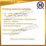 Nuoxinのブランド4カラーFlexoのプラスチック印字機