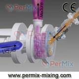 Máquina de la adherencia de soldadura del polvo (PerMix, series del PTC)