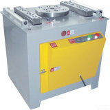 De hydraulische CNC Buigmachine van de Staaf van het Staal van Jessica