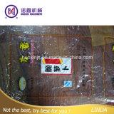 Hoge snelheid 6 de Machine van de Druk van de Rotogravure van de Kleur