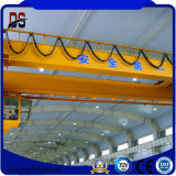 Europäischer Standard-Doppelt-Träger-Hebevorrichtung-Brückenkran-Bauteile