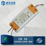 Van het Hoofd voltage 30-42V van de output Constante Huidige Verduisterende 12W 350mA Bestuurder