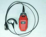 2 Kleine Radio Lt.-888 van watts PMR446 met de Radio van de Ham van de Schakelaar Hirose