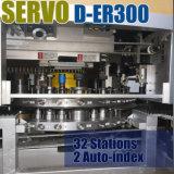 D-Er300 CNCのタレットの打つ機械
