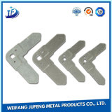 Metal Plate의 OEM Precision Aluminum Sheet Metal Fabrication Part