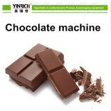 Lopende band van de Chocolade van de Installatie van het Afgietsel van de Chocolade van de Schoten van de Maker van de Chocoladereep van de Leverancier van de Machine van de chocolade de Dubbele Met Ce ISO9001 (QJ175)