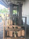 Chariot élévateur de Forklifter 3tons Plg de pouvoir de gaz de propane