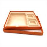 Palette des boîtes d'emballage cosmétiques avec d'emballage blister boîtes de papier pour le maquillage