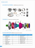 Äquivalent zu Poclain Wheel Type Ms50 Series Engine Hot Sale