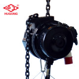 Electric Training course Hoist 1 Your Electric Chain Hoist