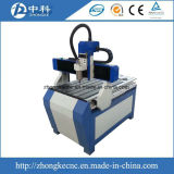 공장에서 새로운 나무 CNC 대패 6090