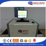 Russischer Software X-Strahl Introscope System für Bahnstation, Flughafen