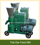 Hot Salts Farm Use Small Electric Animal Chicken Feed Pelletizer