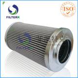 Filterk 0330d010bn3hc vervangt de Hydac Geplooide Patroon van de Filter van de Olie