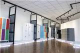 Het volledige Kabinet van de Opslag van het Metaal van het Gebruik van het Bureau van de Archiefkast van het Staal van de Hoogte