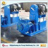 Gewinnende horizontale zentrifugale Schlamm-Pumpe für Erzaufbereitung