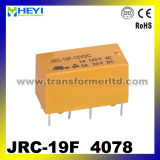 4078 (JRC-19F) 8pin PCB Relay/Power Relay/Electric Relay