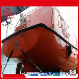 Nave di soccorso completamente inclusa di soccorso di uso della nave da carico
