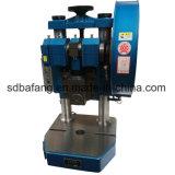 소형 유압 전기 압박 기계