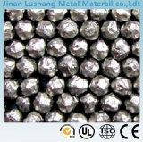 Горячая точка с съемкой /Stainless низкой цены 304 GB абразивного материала металла стальной - 2.0mm для подготовки поверхности