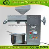 VIC-F3B 304 Edelstahl-Ölpresse-Maschine