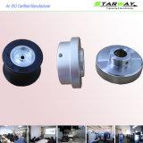 Recambios autos modificados para requisitos particulares del CNC del aluminio por el acero de aluminio/inoxidable el trabajar a máquina del CNC y del torneado del CNC (/las piezas de metal plásticas del ABS)