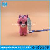 Ty Dom promocionais recheadas Plush Unicorn Chaveiro brinquedo para crianças