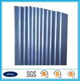 Tubo de paredes delgadas de alta frecuencia del aluminio de la soldadura