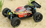 1498604-High Speed ​​RC Toys 7.4V 2.4G RC Modelo grande Drift Controle Remoto Cross-Country Car
